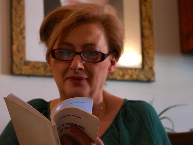 Artemisia Bartolini: Soul Poetry